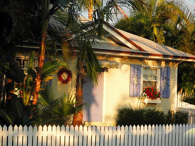 Parrot Cove Neighborhood