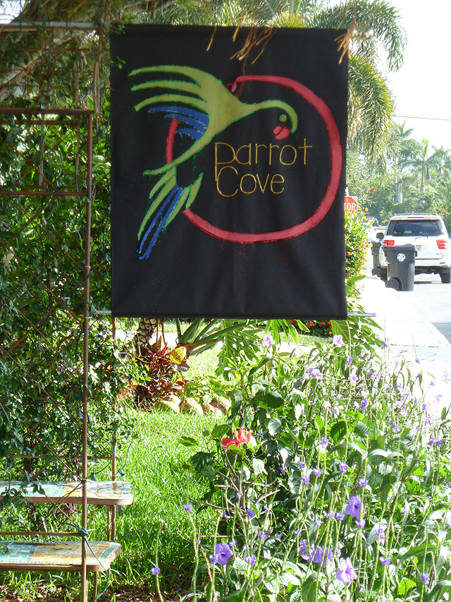 Parrot Cove Neighborhood