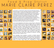 Marie Claire Perez