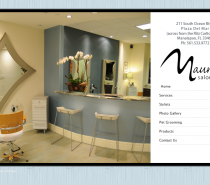 Maurici's Salon and Spa